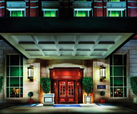 The Ritz - Carlton Santiago