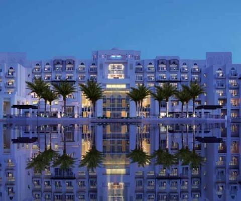 Anantara Eastern Mangroves Hotel & Spa, Abu Dhabi, UAE